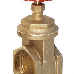 1bdh bsp brass gate valve
