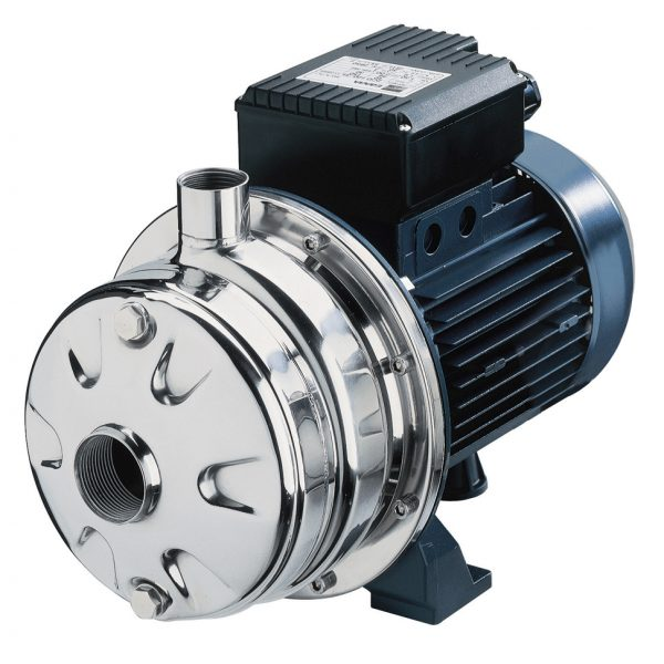 Ebara 2CDX M Centrifugal Pump 230v