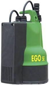 EGO 500 SE LS - Best-Selling Pumps