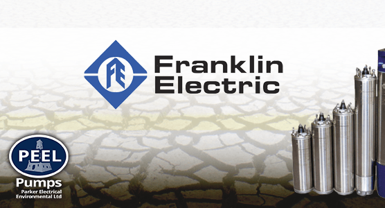 Franklin Electric Franklin Motors UK - Peel Pumps online Shop Manchester United Kingdom