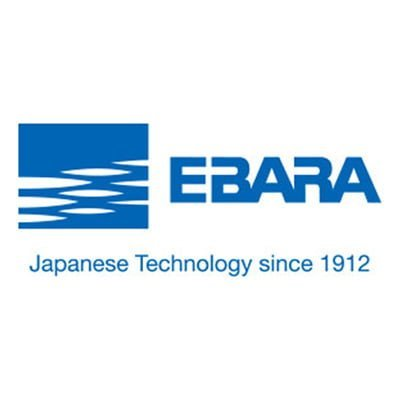 Logo Ebara pumps seller uk shop built like a katana Peel Pumps Manchester UK 1 - PEEL Pumps | Pumping Systems | Online Sales & Installations