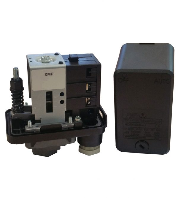 PRV Mechanical Pressure Switch
