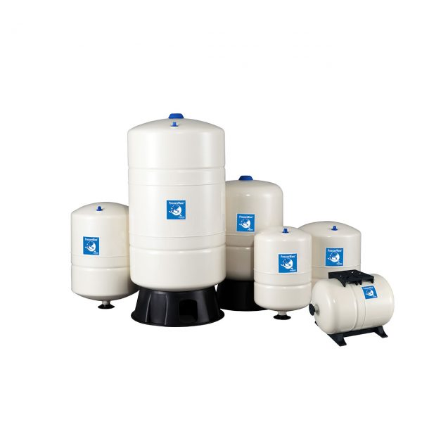 Best Pressure Tanks