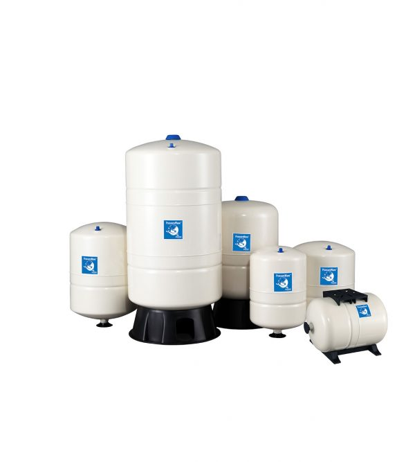 Pressure Tanks Global Water Solutions