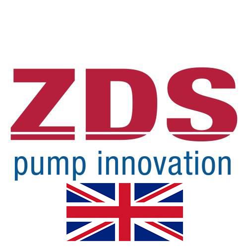ZDS Pumps Innovation Seller in UK Peel Pumps Ramsbottom Manchester - ZDS Pumps Seller - ZDS Pump Innovation UK shop