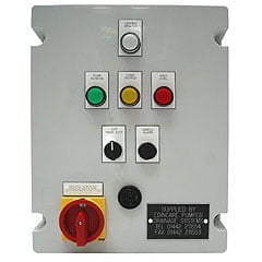 control panels for borehole pumps control - PEEL Pumps | Pumping Systems | Online Sales & Installations
