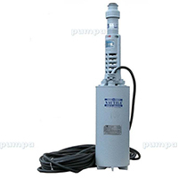 Sigma EVFU - 230V (35m H07RNF Cable)