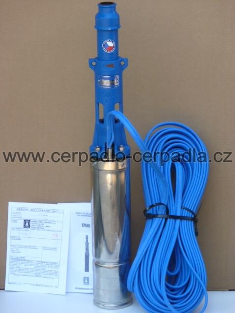 Sigma EVFU H07RN-F 400v 35m Cable