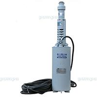 Sigma EVFU Wet End 230v 415v Progressive Cavity Borehole Pump