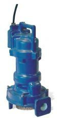 Exmax 22 Pump