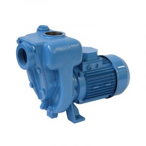 GMP B2KQ/A-230/400V heavy duty pump
