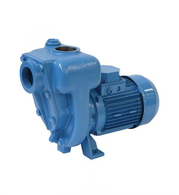 GMP B2KQ/A-230/400V heavy duty pump