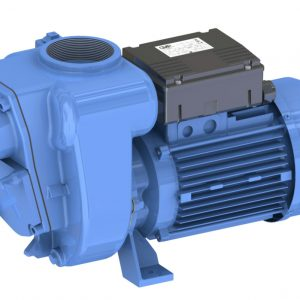 B3KQ-A Self priming heavy duty pump