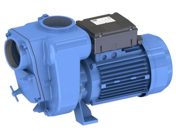 B3KQ-A Self priming heavy duty pump