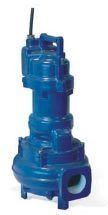 Maxi HA Vortex Impeller Pump