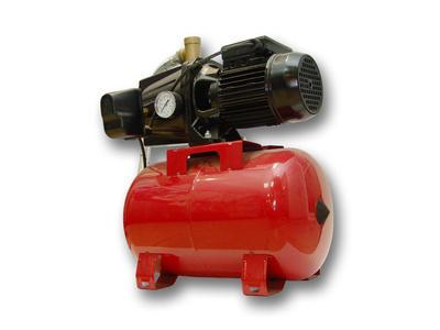 Tellarini Gam Pressure Boosting Tank