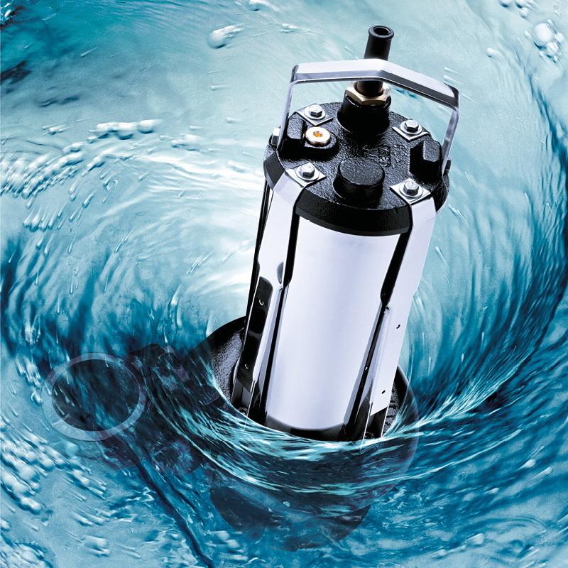 SRT Borehole Pump