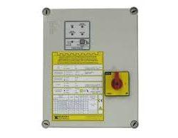 qtd10 control panel