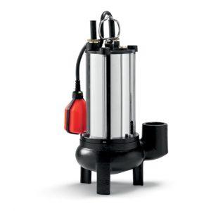 BBC Semisom Small Sewage Pumps