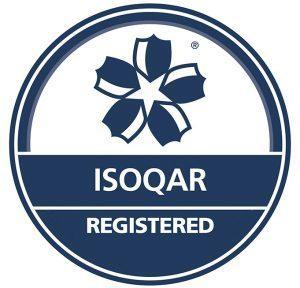 ISOQAR Registered Services