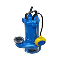 SIGMA 50 GFRU - 110V sewage water pump