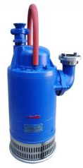 Sigma KDFU Wastewater pump