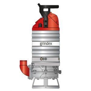sludge pumps supplier uk grindex