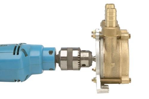 Tellarini Drill pump serie tr