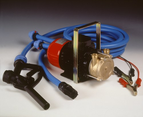 Tellarini Transfer KIT 1020A 12V