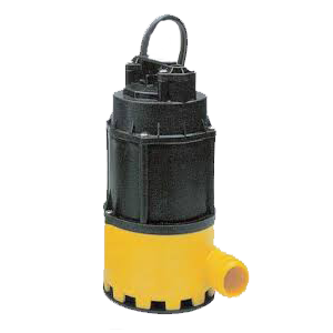 SEALAND YACHIT MAXI 12/24V drainage pump