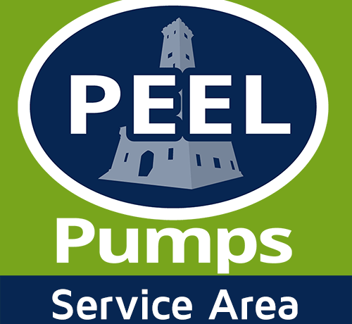 Peel Pumps Service Area