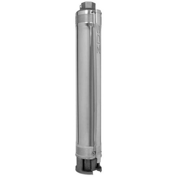 zds submersible stainless steel borehole pump resize - PEEL Pumps | Pumping Systems | Online Sales & Installations